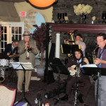 6 pc Trad Jazz Band and vocalist