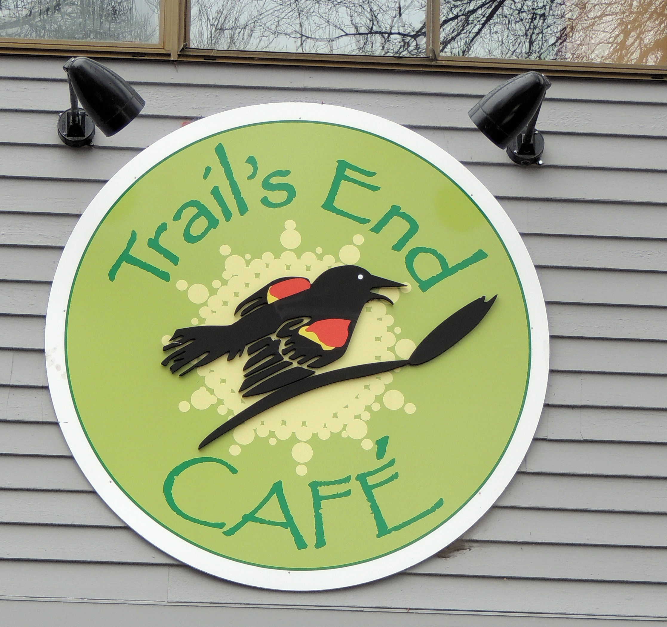 Trails End Cafe New England Traditional Jazz Plus