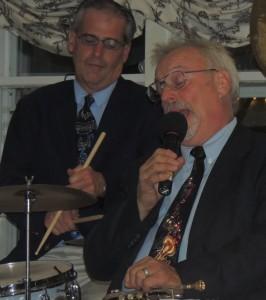 Paul Monat vocal