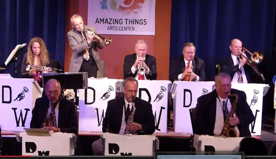 Dave Whitney Big Band