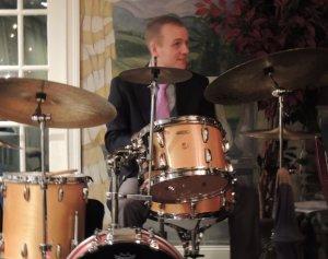 25-yr-old drummer