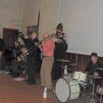 7 piece Dixieland Band