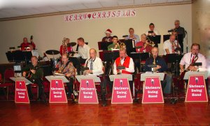Shriners Swing Band