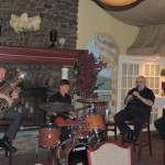 6-pc trad jazz/swing band