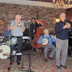 7-pc real Trad Jazz Band