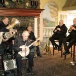 7 pc Trad Jazz Band