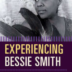 Bessie on cover of book