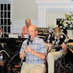 7 piece Trad Jazz Band